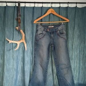 Pants - Faded Cowgirl Jeans